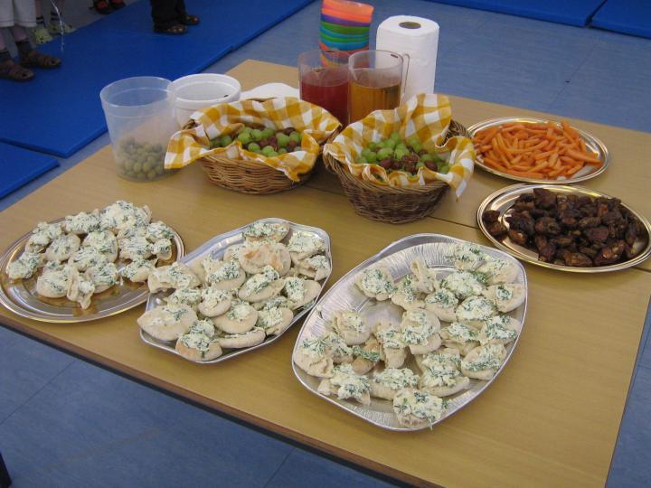 Roman food recipes food for Ancient roman cuisine